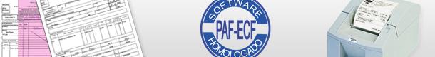 O Que é Homologação PAF-ECF?